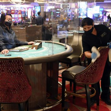 tips to play casino